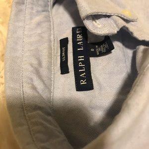 Ralph Lauren Oxford Slim Fit
